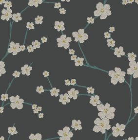 Mistral East West Style Wallpaper Sakura 2764-24323 By A Street Prints For Brewster Fine Decor